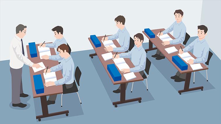 認定職業訓練校:設備管理