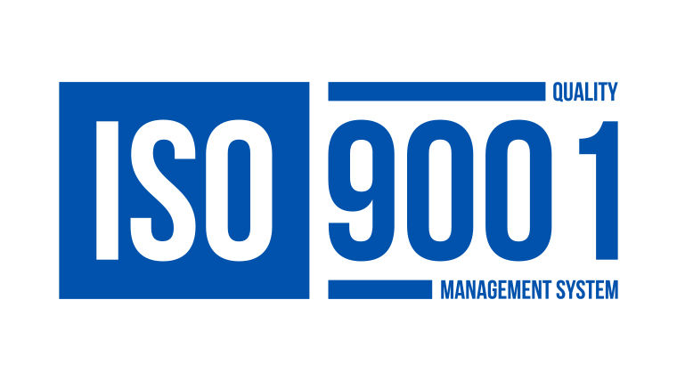 国際規格ISOの取得に関して