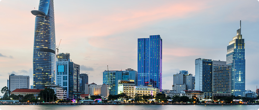 ベトナム社会主義共和国における投資会社への出資の件